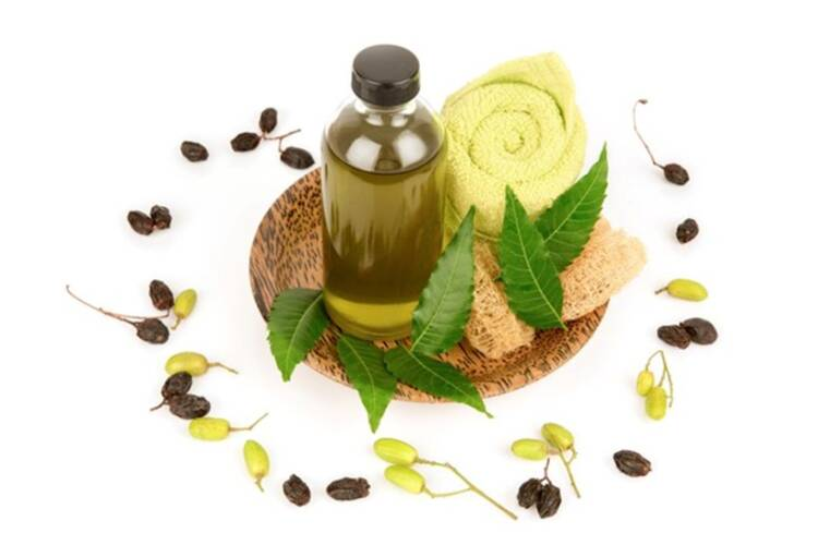 Benefits of Neem oil for supernatural hair growth