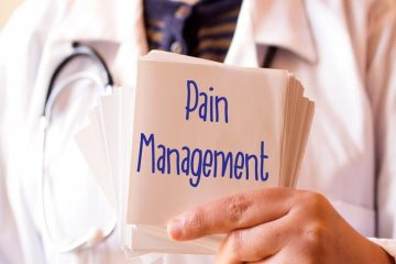 know about pain management specialist